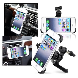BasAcc Car Air Vent Phone Holder for Apple� iPhone 5