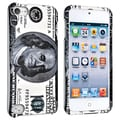BasAcc Dollar Rubber Coated Case for Apple iPod touch 5th Generation