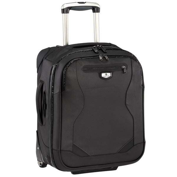 Eagle Creek Flashpoint Tarmac 20-inch Wide Body Carry-on Upright