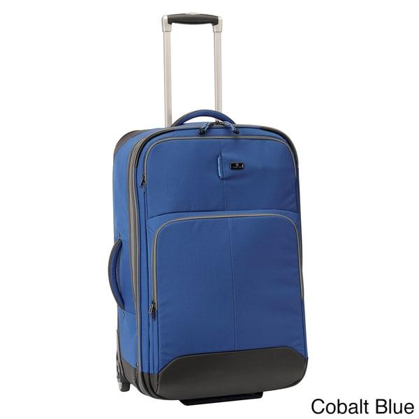 Eagle Creek Hovercraft LT 2-Wheeled 25-inch Upright Suitcase
