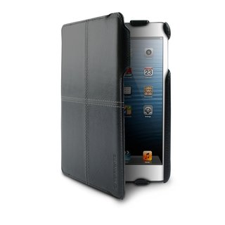 CEO Hybrid Black Case for iPad mini