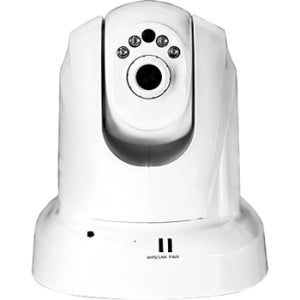 TRENDnet TV-IP851WIC Network Camera - Color