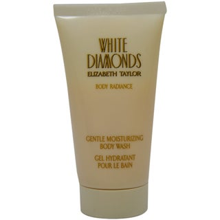 White Diamonds 1.7-ounce Gentle Moisturizing Body Wash