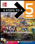 5 Steps to a 5 AP Macroeconomics, 2014-2015