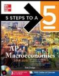5 Steps to a 5 AP Macroeconomics, 2014-2015