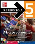 5 Steps to a 5 AP Microeconomics, 2014-2015