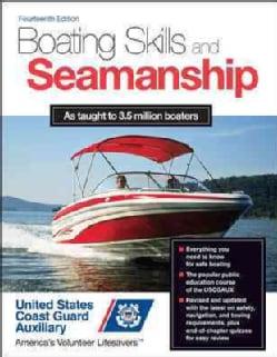 Boating Skills and Seamanship (Paperback)