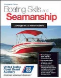 Boating Skills and Seamanship (Paperback)