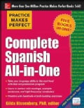 Complete Spanish All-in-One (Paperback)