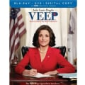 Veep: Complete First Season (Blu-ray/DVD)