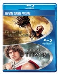 Clash of the Titans 2010/1981 (Blu-ray Disc)