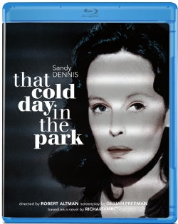 That Cold Day in the Park (Blu-ray Disc)