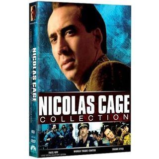Nicholas Cage Collection (DVD)