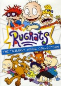 RUGRATS TRILOGY COLLECTION