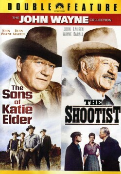 The Sons Of Katie Elder/The Shootist (DVD)