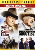 SONS OF KATIE ELDER/SHOOTIST