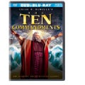 Ten Commandments (1956) (DVD/Blu-ray)
