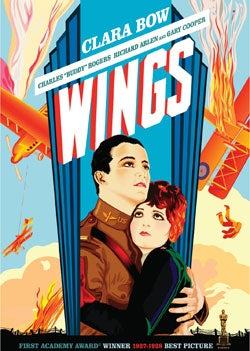 Wings (DVD)