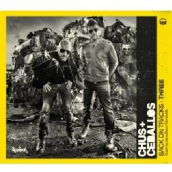 Chus & Ceballos - Back on Tracks Three