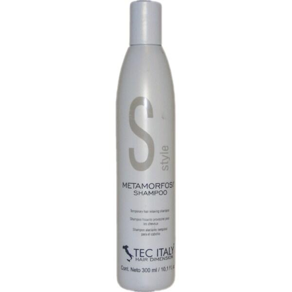 Tec Italy Style Metamorfosi 10.1-ounce Shampoo