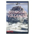 Nova: Doomsday Volcanoes (DVD)