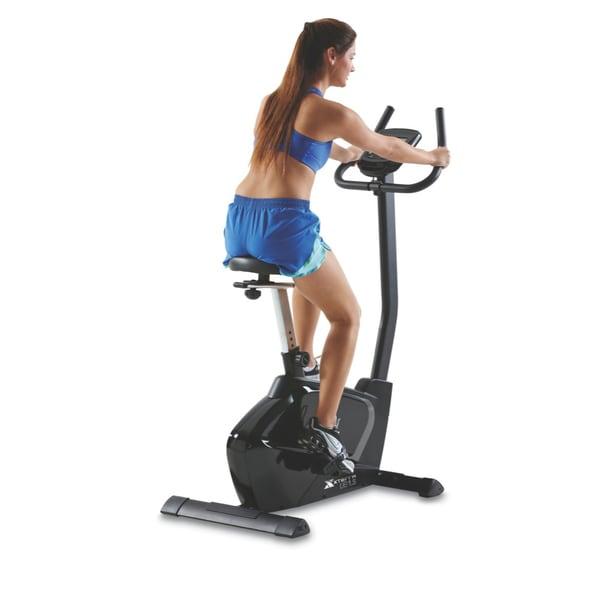 Xterra UB1.5 Upright Exercise Bike