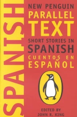 Short Stories in Spanish (Paperback)