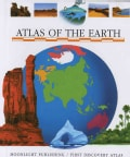 Atlas of the Earth (Hardcover)