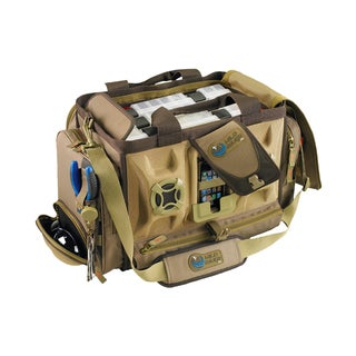 Wild River Tackle Tek Rogue 4-tray Stereo Speaker Bag