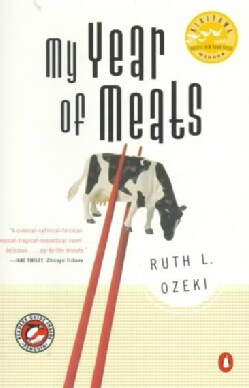 My Year of Meats (Paperback)