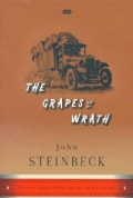 The Grapes of Wrath (Paperback)