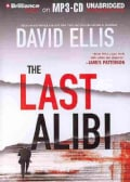 The Last Alibi (CD-Audio)