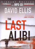 The Last Alibi: Library Edition (CD-Audio)