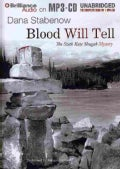 Blood Will Tell (CD-Audio)