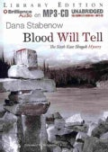 Blood Will Tell: Library Edition (CD-Audio)