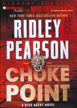 Choke Point: Library Edition (CD-Audio)