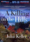 A Killing in the Hills: A Novel (CD-Audio)