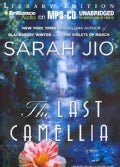 The Last Camellia: Library Edition (CD-Audio)
