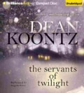 The Servants of Twilight (CD-Audio)