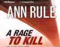 A Rage to Kill And Other True Cases (CD-Audio)