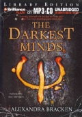 The Darkest Minds: Library Edition (CD-Audio)