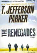 The Renegades (CD-Audio)