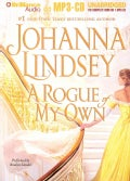 A Rogue of My Own (CD-Audio)
