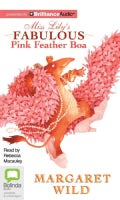 Miss Lily's Fabulous Pink Feather Boa (CD-Audio)