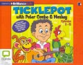 Ticklepot: Episodes 11-15 (CD-Audio)