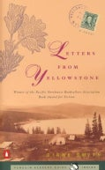 Letters from Yellowstone (Paperback)