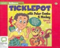 Ticklepot: Episodes 6-10 (CD-Audio)
