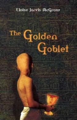 The Golden Goblet (Paperback)