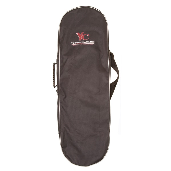 Yukon Charlie's Premium Snowshoe Gear Bag