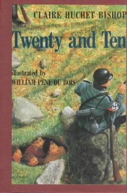Twenty and Ten (Paperback)